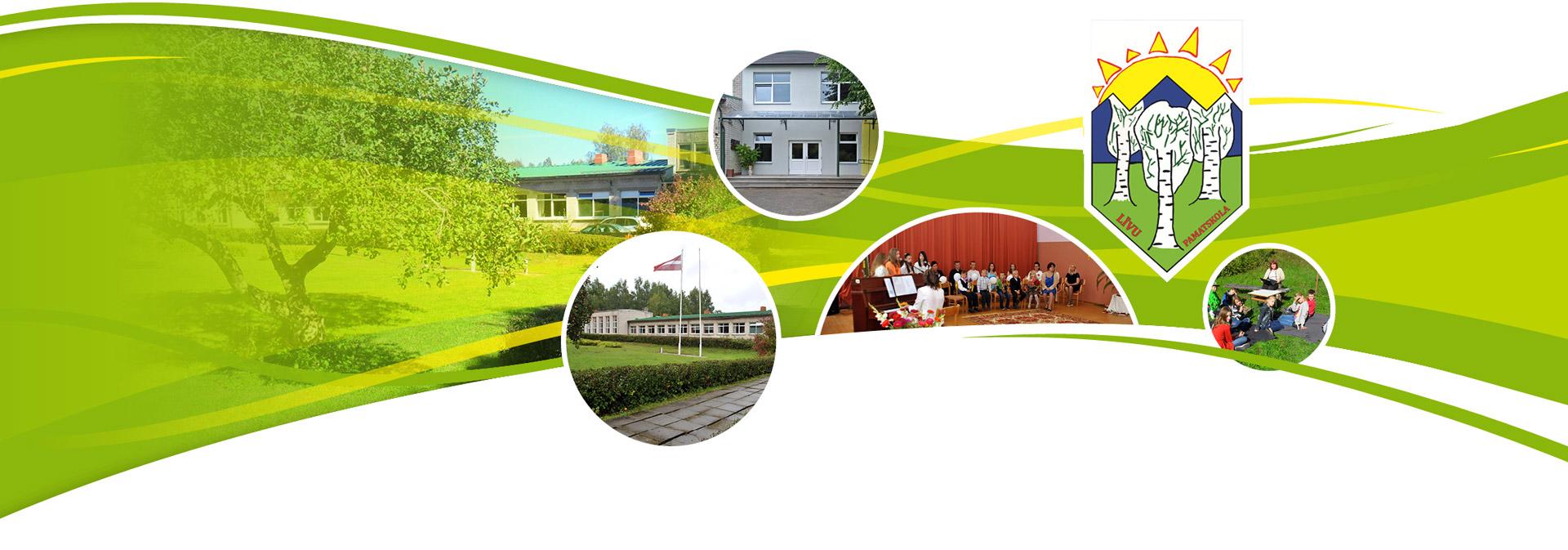 Līvu pamatskola