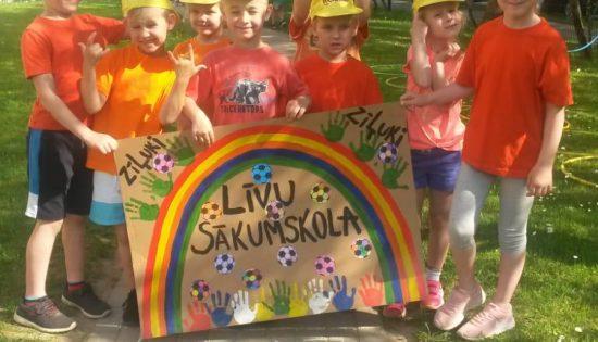 Sporto bērnudārzs