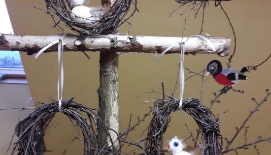 """""""Zīļuki"""" gatavojas Putnu dienai"""